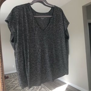 Beyond Yoga Open Back Top |S|